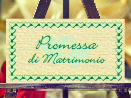 d218c70c9395 La promessa di matrimonio - Avvocatimatrimonialisti.it