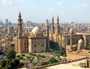 Divorzio tra cittadino italiano e egiziano - Procedura di divorzio
