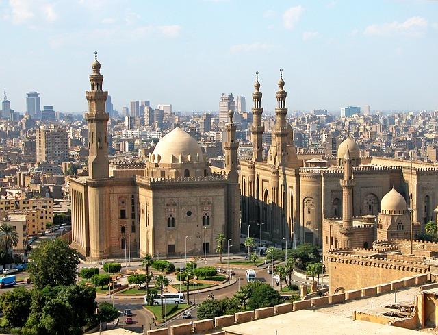 Divorzio tra cittadino italiano e egiziano - Avvocati