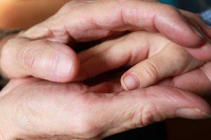 Chiedere l'affidamento dei figli ai nonni