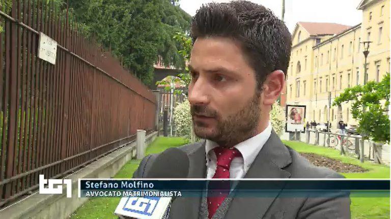 Tenore di vita e assegno di divorzio - intervista Avv. Stefano Molfino avvocato matrimonialista