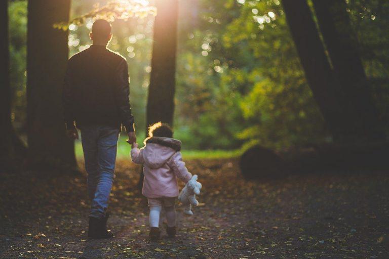 Collocamento e affidamento esclusivo al padre