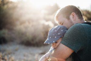 Figlio affidato al padre